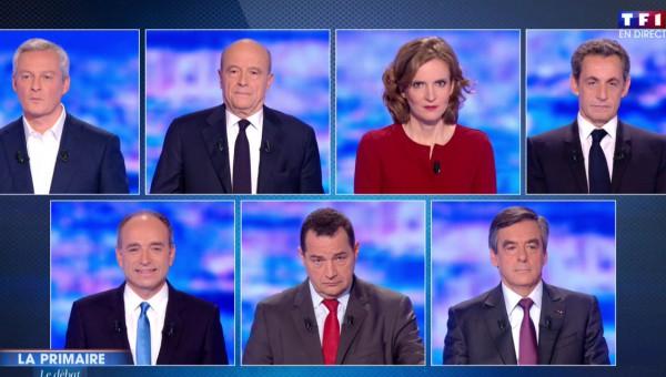 presidentielle-2017-suivez-en-direct-le-premier-debat-de-la-primaire-de-la-droite