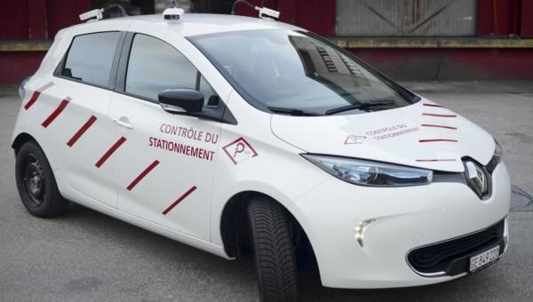 scan car